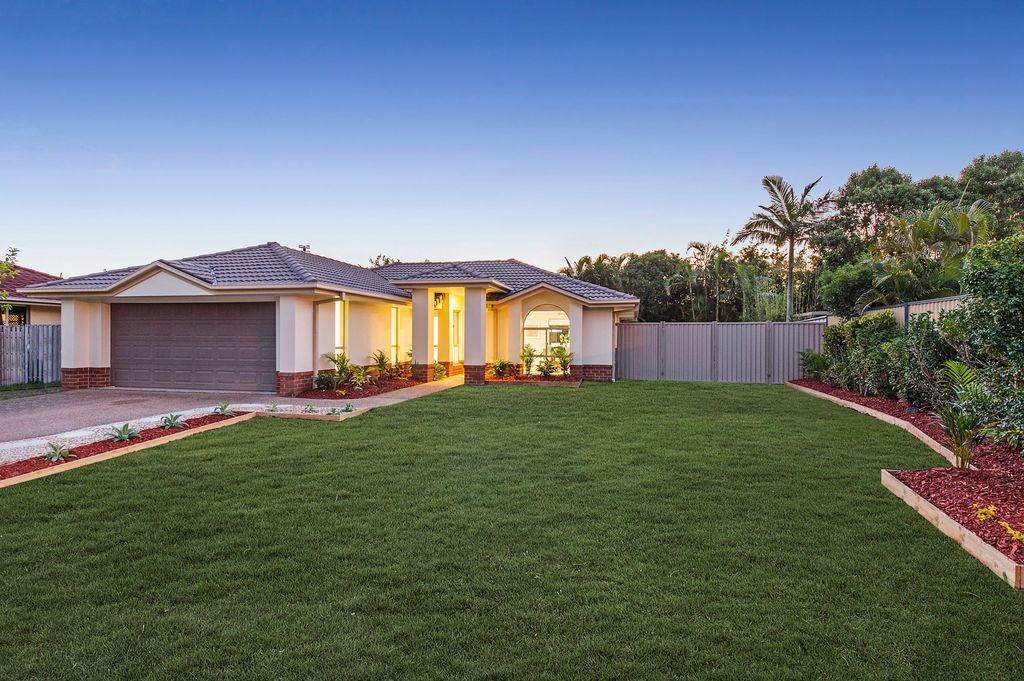 27 Hargraves Road, Upper Coomera QLD 4209, Image 1