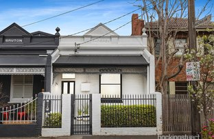 Picture of 40 Alexandra Street, South Yarra VIC 3141