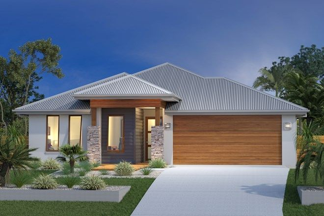 Picture of Lot 1504 Horizon Crescent, Bayswood Estate, VINCENTIA NSW 2540