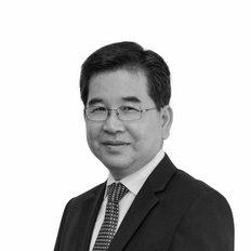 Simon Yang, Sales representative
