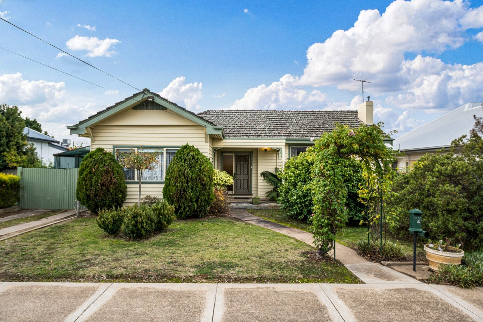 4 Burke And Wills Place, Wangaratta VIC 3677, Image 0