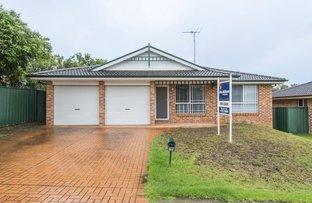 Picture of 2a Woodi Close, Glenmore Park NSW 2745