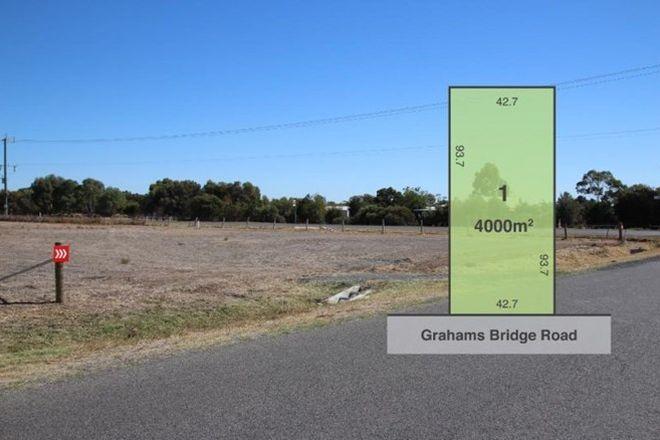 Picture of 136 Grahams Bridge Road, HAVEN VIC 3401