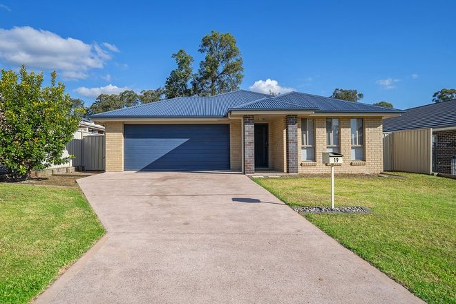 Picture of 19 Alexander Street, ELLALONG NSW 2325