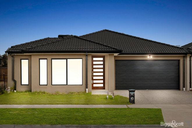 Picture of 24 Latchford Drive, MICKLEHAM VIC 3064