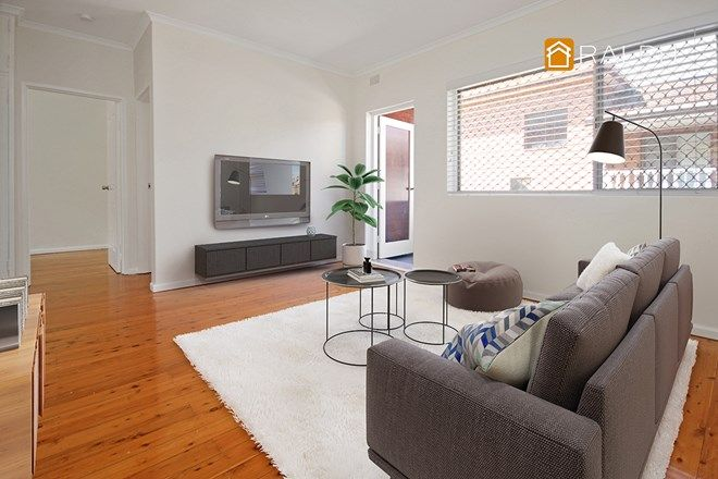 Picture of 3/12 McCourt Street, WILEY PARK NSW 2195