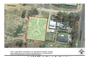 Picture of 10 Yeats Street, Castlemaine VIC 3450