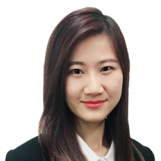 Cindy (yao) Yao, Sales representative