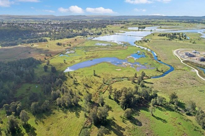 Picture of 323 Raymond Terrace Road & 1 Metford Road, EAST MAITLAND NSW 2323