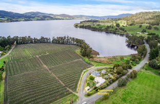 Picture of 4059 Huon Highway, Castle Forbes Bay TAS 7116