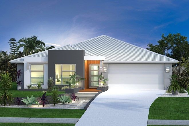 Picture of Lot 358 Panorama Drive, SPRINGFIELD QLD 4300