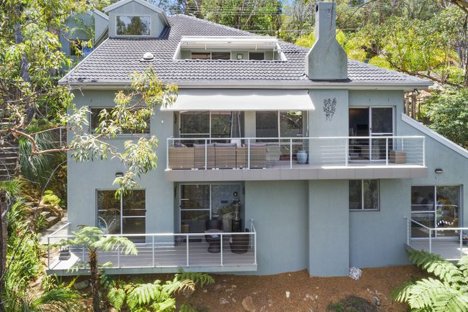 Picture of 18 Brushwood Place, HORNSBY NSW 2077