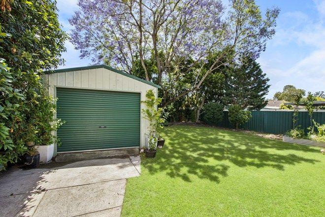 Picture of 3 Ducker Avenue, HOBARTVILLE NSW 2753