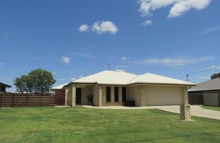 Picture of No. 47 Hibiscus Crescent, Blackwater QLD 4717