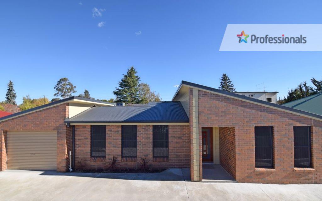 Unit C/358 Stewart Street, Bathurst NSW 2795, Image 0