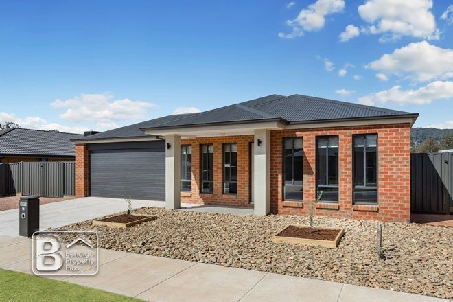 Picture of 24 Pippin Court, HARCOURT VIC 3453