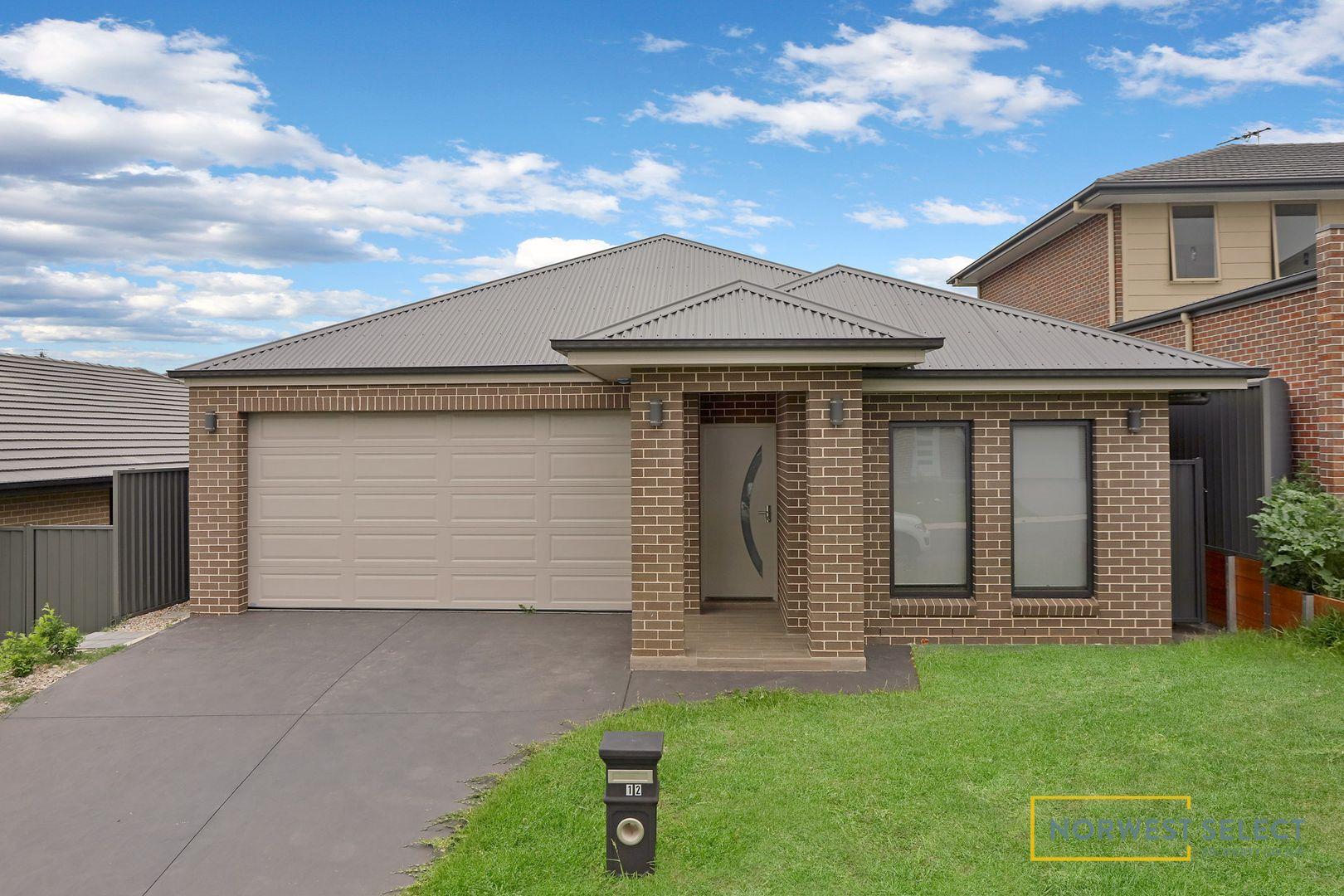 12 Oberon Street, Riverstone NSW 2765, Image 0