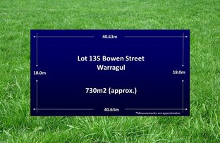 Lot 135 Bowen Street, Warragul VIC 3820
