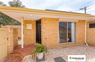 Picture of Unit 1/39 Wroxton Street, Midland WA 6056