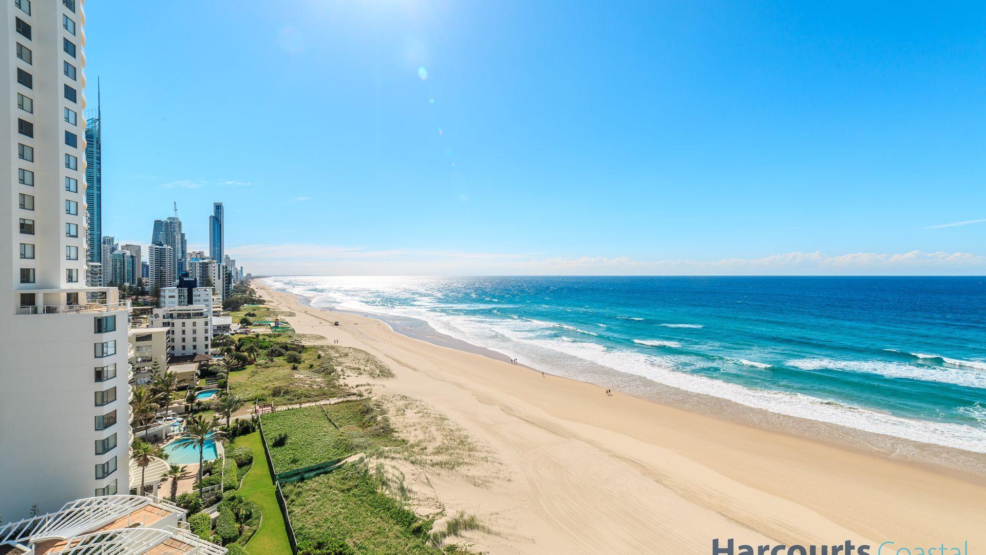 Apt 24 'The Dorchester' 3 Garfield Terrace, Surfers Paradise QLD 4217, Image 1