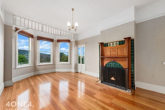 Picture of 7 Moirunna Road, LINDISFARNE TAS 7015