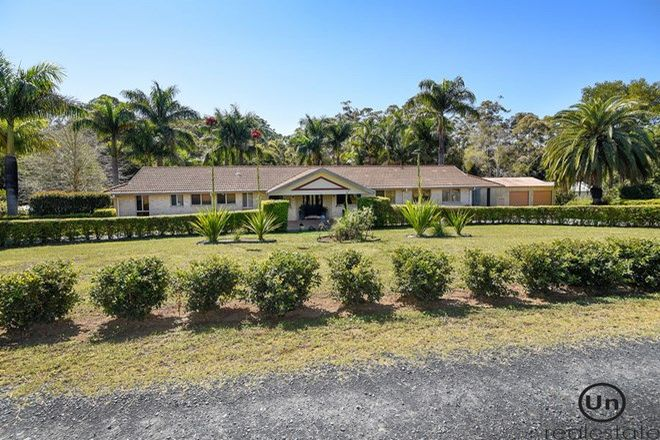 Picture of 24A Butlers Road, BONVILLE NSW 2450