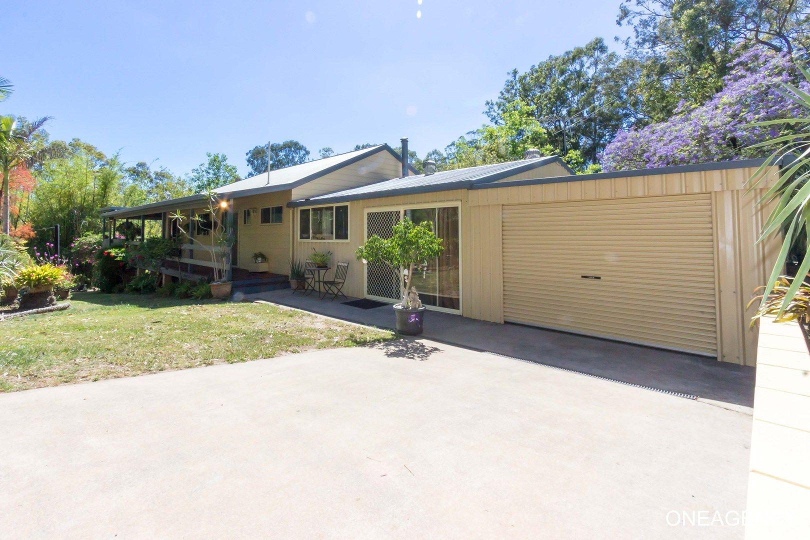 545 Marys Bay Road, Dondingalong NSW 2440, Image 0
