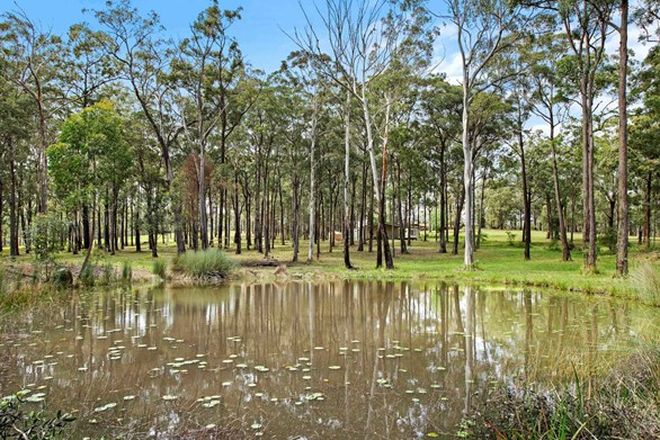 Picture of 186 Bushland Drive, SANCROX NSW 2446