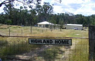 Picture of 1832 Gulf Rd, Emmaville NSW 2371