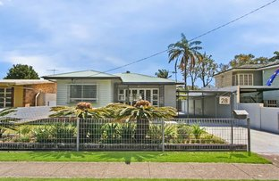 Picture of 28 Crawford Road, Wynnum West QLD 4178