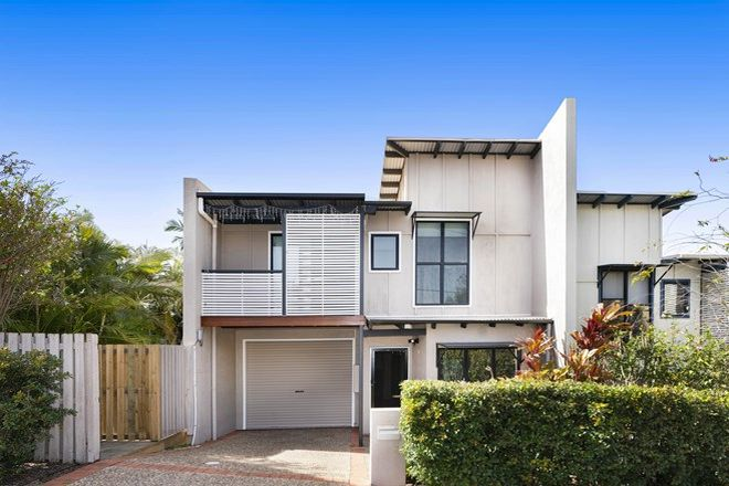 Picture of 9 Christian Street, CLAYFIELD QLD 4011