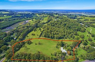 Picture of 612 Hinterland Way, Newrybar NSW 2479