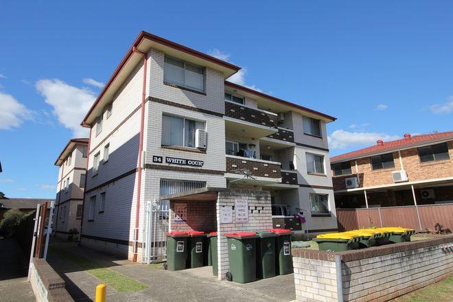 Picture of 11/34 Hill Street, CABRAMATTA NSW 2166