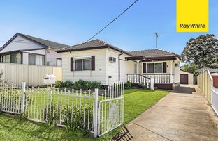 Picture of 69 Sarsfield Street, Blacktown NSW 2148