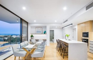 Picture of 1103/35 Bronte Street, East Perth WA 6004