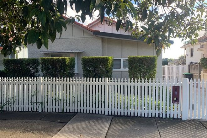 Picture of 15 Rose Street, CROYDON NSW 2132