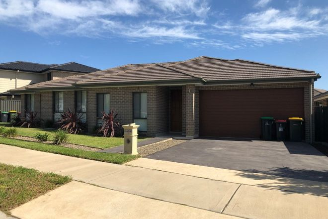 Picture of 8 Scarlet Street, JORDAN SPRINGS NSW 2747