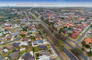 Picture of 898 Ballarat Road, Deer Park VIC 3023