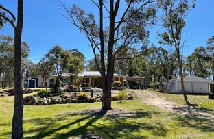 Picture of 176 Stabiles Rd, Severnlea QLD 4380