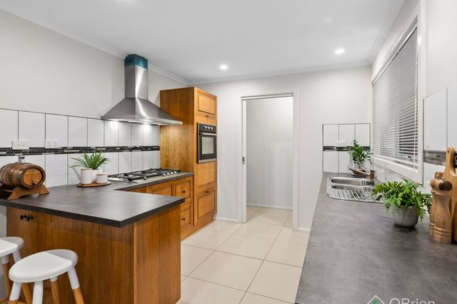 Picture of 50 Nash Road, BUNYIP VIC 3815