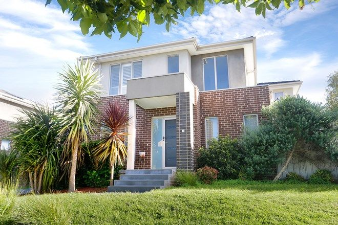 Picture of 4/297 Jells  Road, WHEELERS HILL VIC 3150