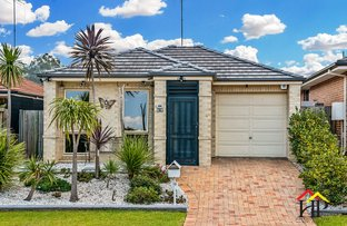 Picture of 18 St Luke Place, Blair Athol NSW 2560