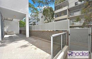 Picture of 521/4 Marquet St, Rhodes NSW 2138