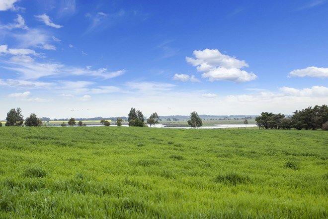 Picture of Darlington-Carranballac Road, PURA PURA VIC 3271