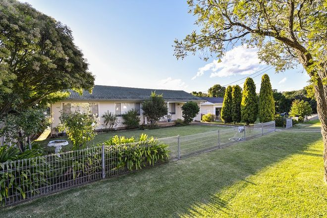 Picture of 31 Barton Street, SCONE NSW 2337