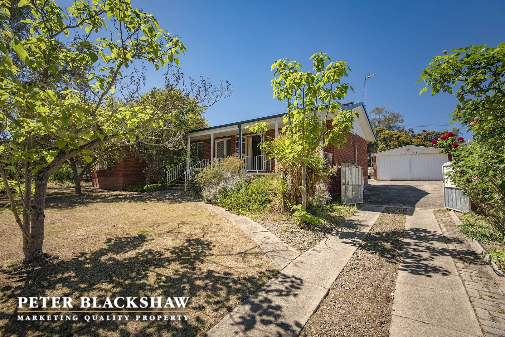 254 Beasley Street, Farrer ACT 2607, Image 0