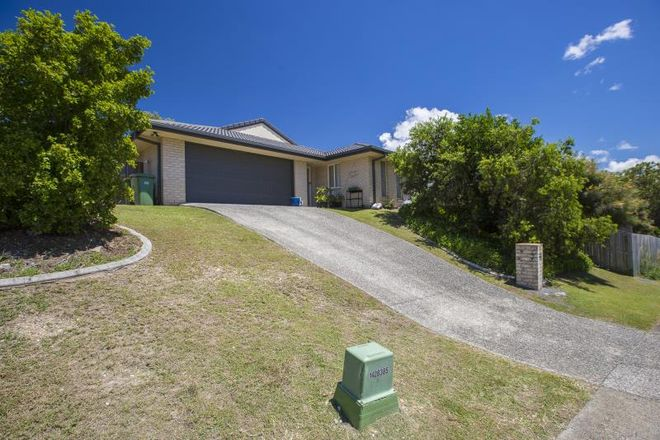 Picture of 27 Hanover Drive, PIMPAMA QLD 4209