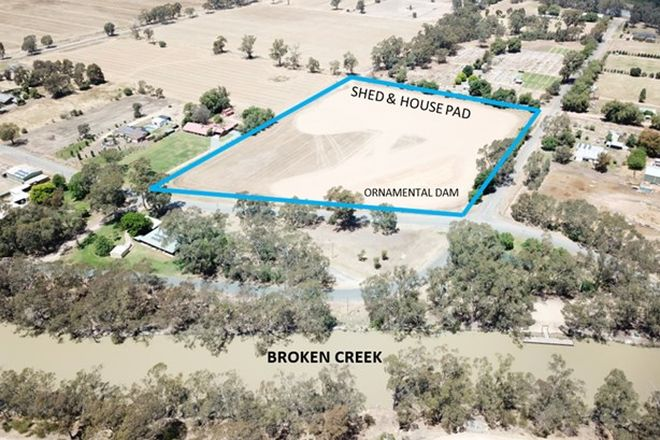 Picture of 44 Ryans Road, NATHALIA VIC 3638