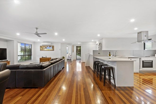 Picture of 14 Boonabah Place, CALOUNDRA WEST QLD 4551