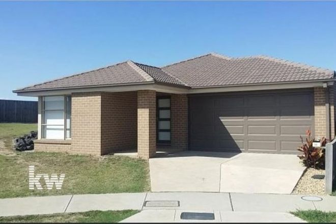 Picture of 11 Tintern Place, TRARALGON VIC 3844
